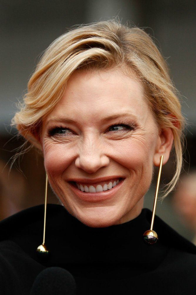 Celebrities - Cate Blanchett Photos collection You can visit our site to see other photos.
