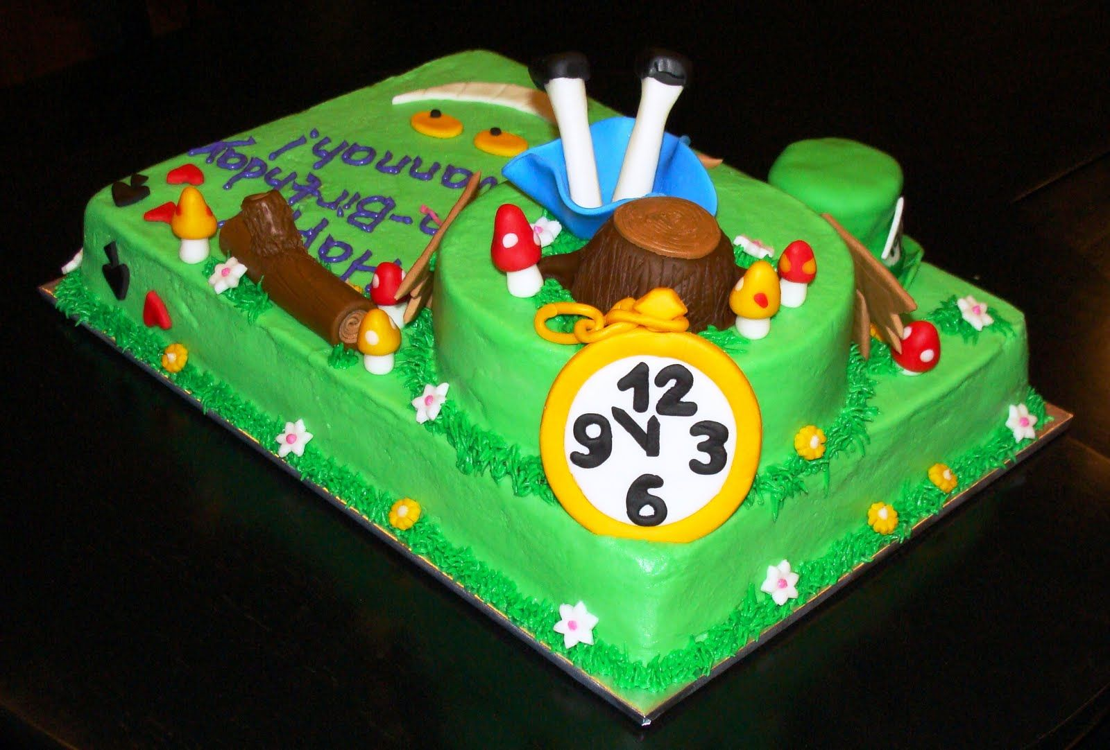 Alice In Wonderland Birthday Ideas Alice In Wonderland Birthday
