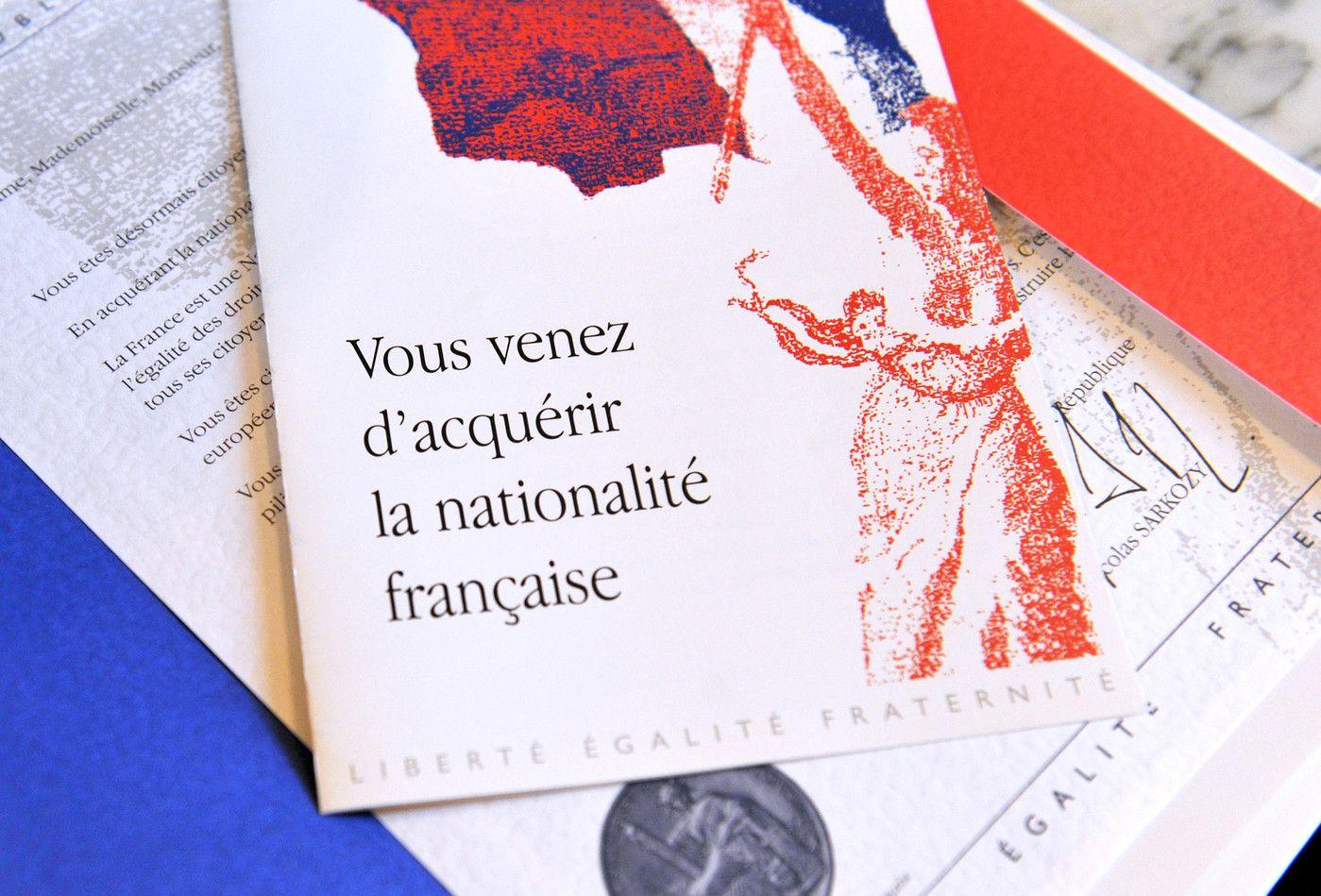 Acquisition Nationalité Française Par Mariage