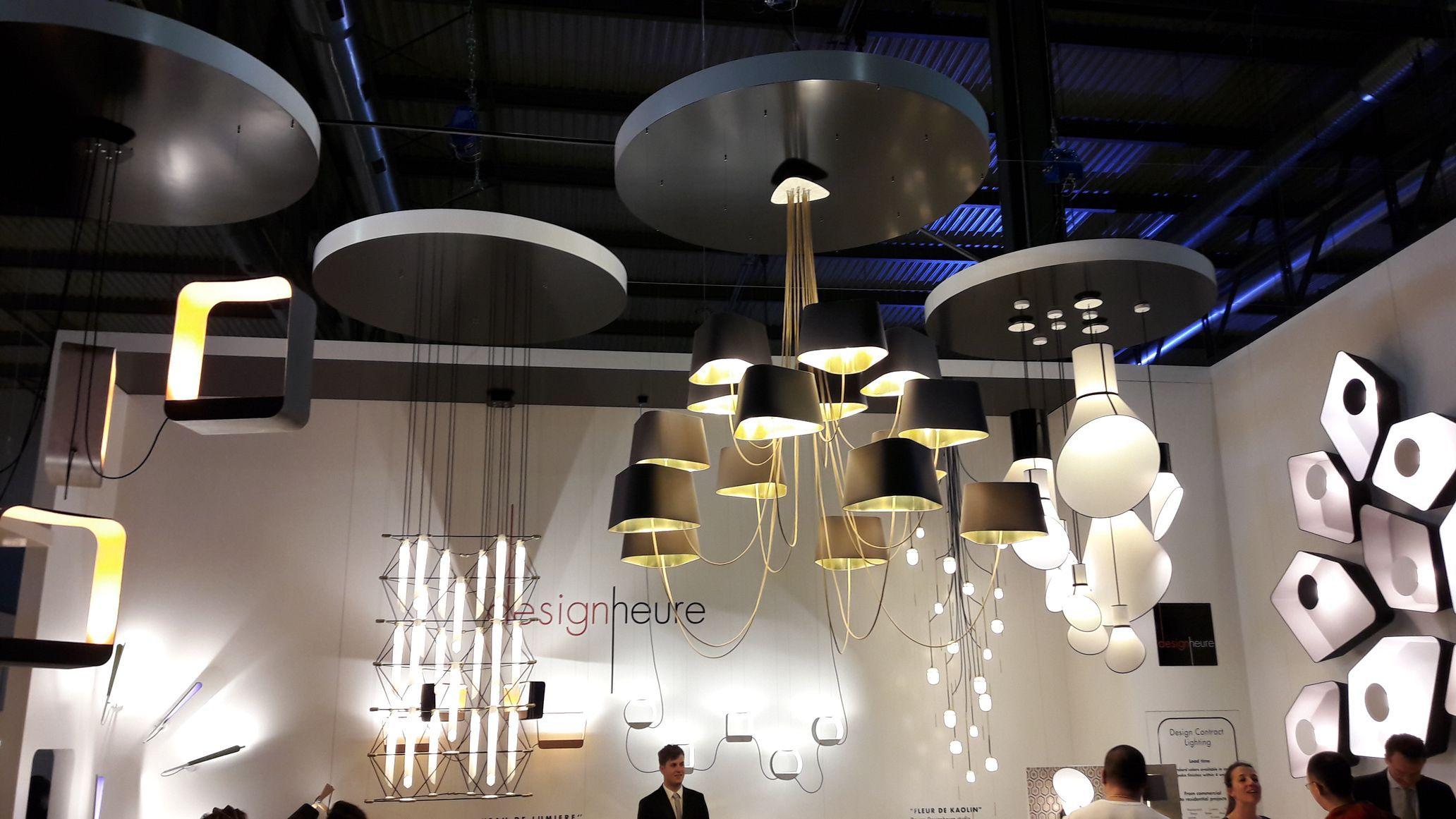 Keria Luminaire Nice Affordable Top Le N Du Luminaire En France U