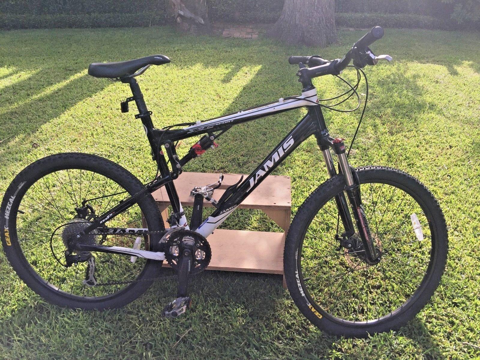 Jamis Dakar Xc Sport Mountain Bike Mountain Bike Ideas Of