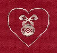 another cross stitch addict