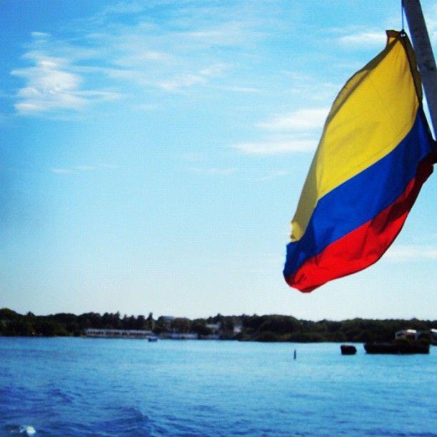 Islas del Rosario #Colombia 01