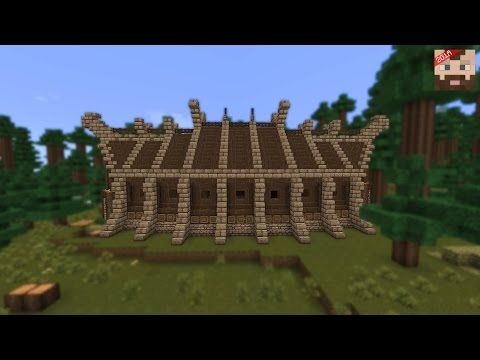 Minecraft Exterior Wall Design Trendecors