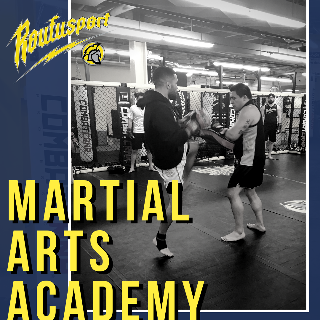 The Roufus Name Is Established And Well Known Through Generations Of Dominance In Many Styles Of Martial Arts With Emphasi Mma Gym Martial Arts Kickboxing Gym