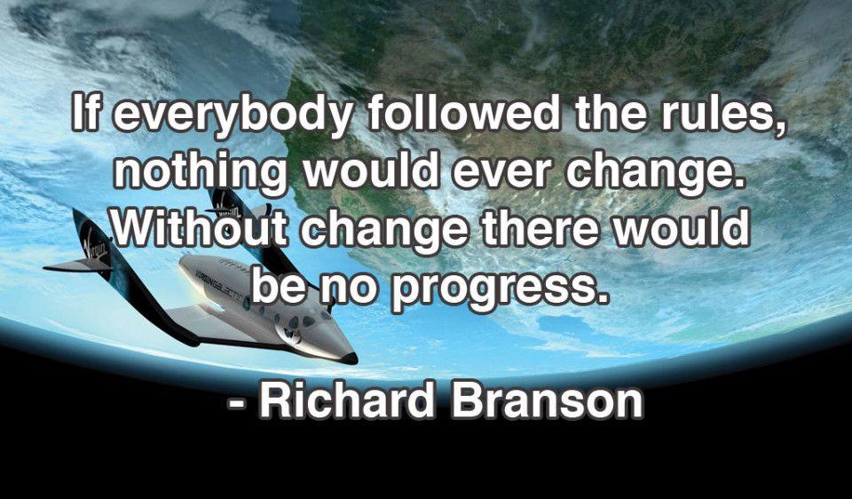 richard branson quotes - Google zoeken