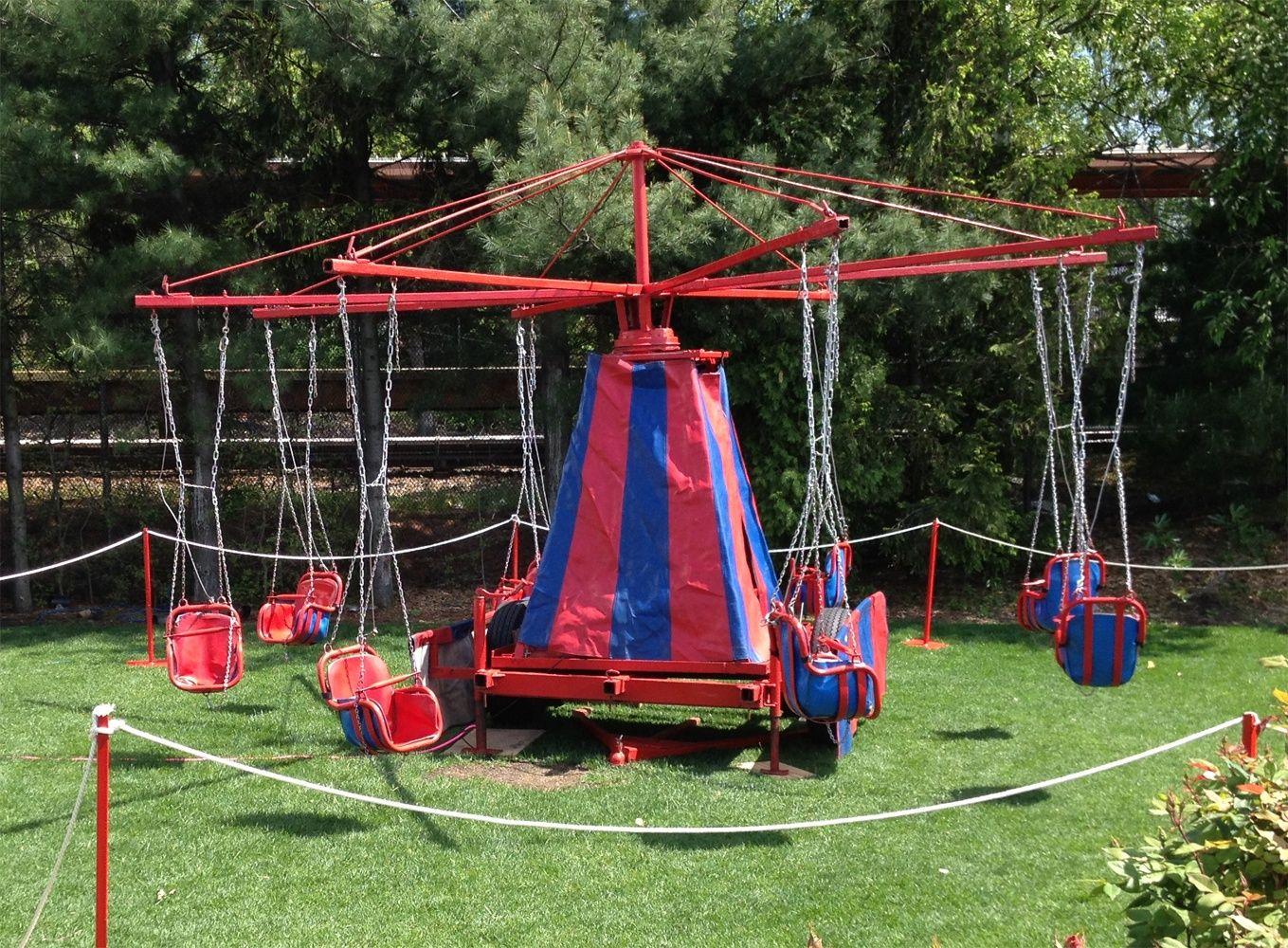 Carnival Game, Ride Rentals New York Amusement Rentals