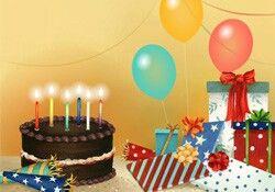 Hbd Animated Birthday Cards Birthday Box Birthday Cards