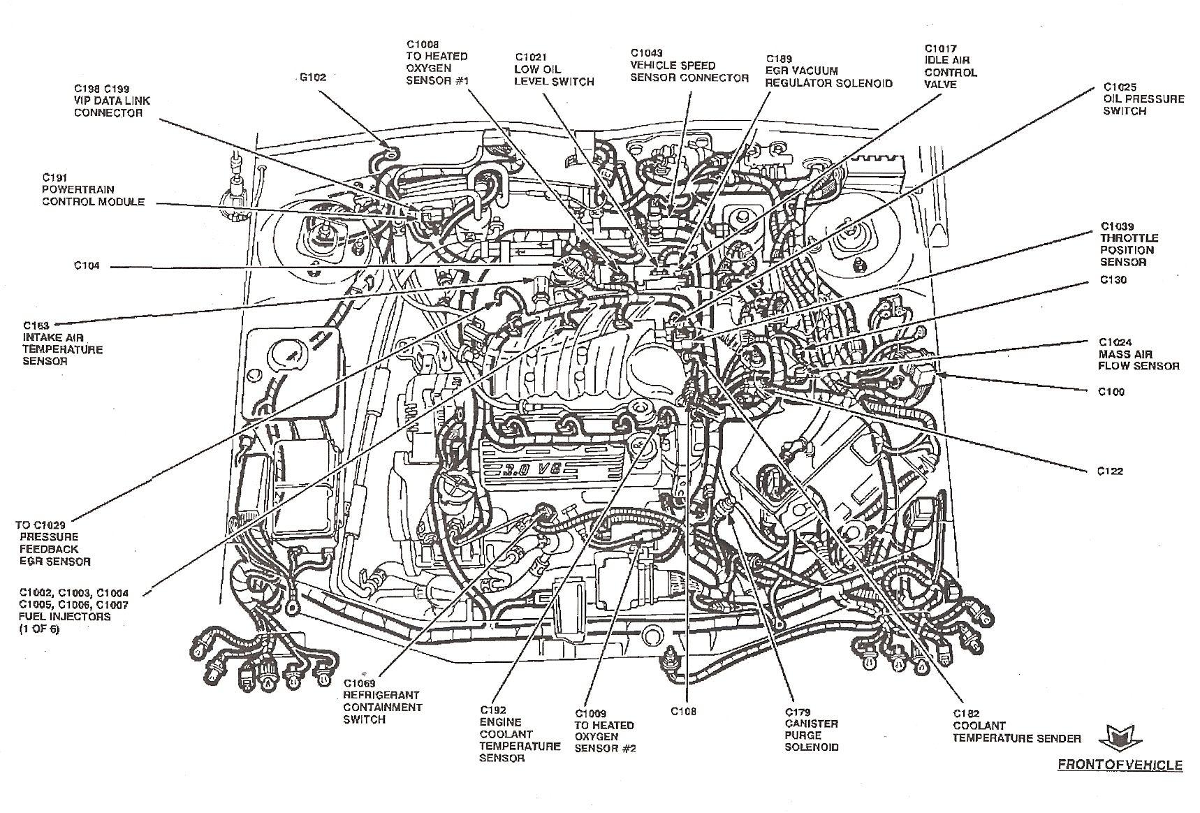 Ford Flex Radio Wiring Diagram Schematics 2010 Stereo Trusted Diagrams Accessories Custom