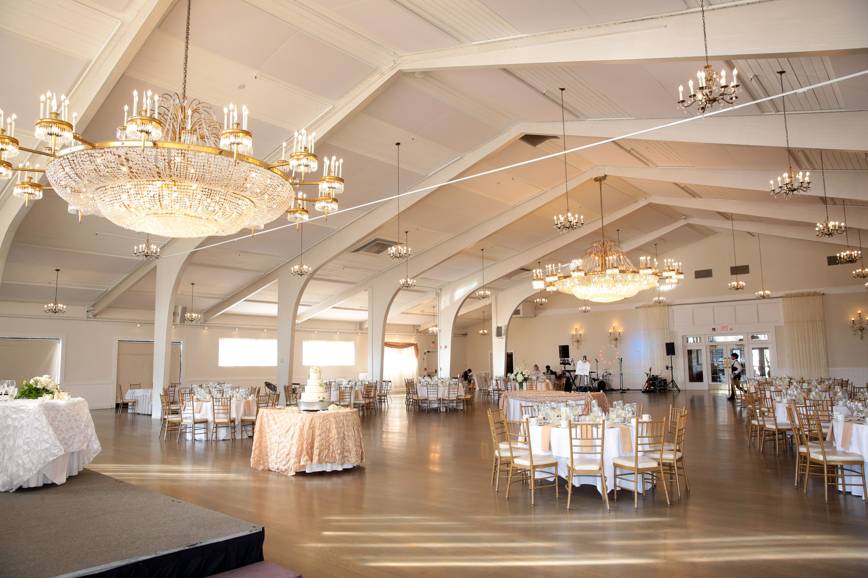 Yacht wedding decoration ideas  Danversport Ballroom Set Up for Wedding  Wedding Venue Ideas