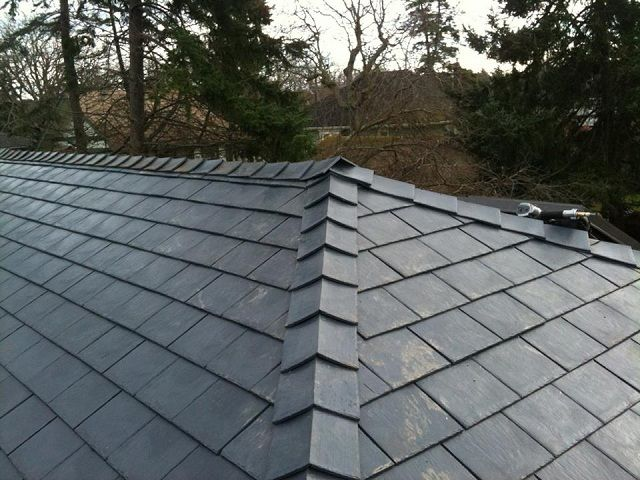 Victoria Roof Inspection Services Eco Friendly Exterior Remodel Building Materials