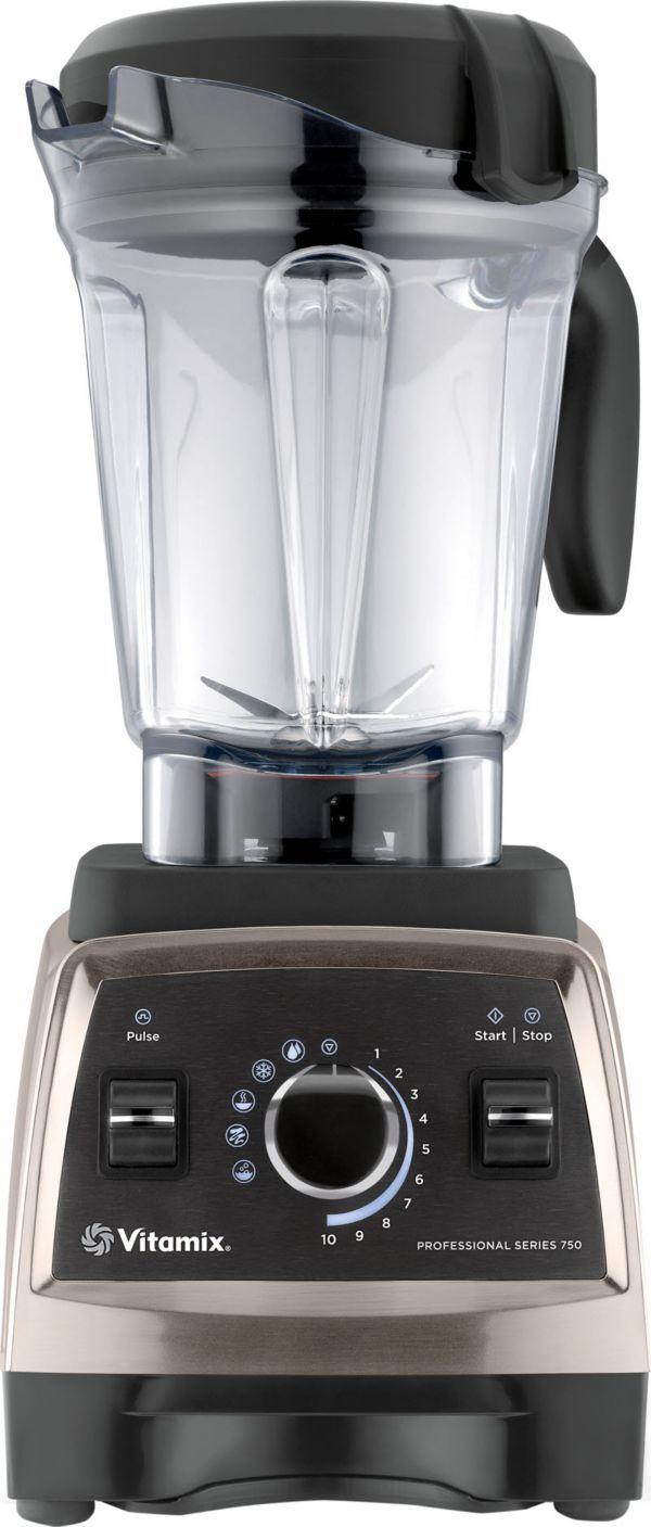 VITAMIX - Professional Series 750 blender and food processor   Selfridges.com