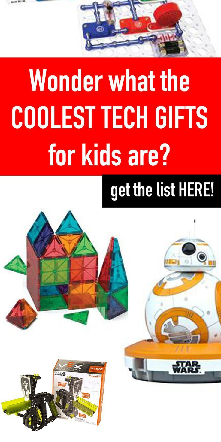 Top must have gifts christmas