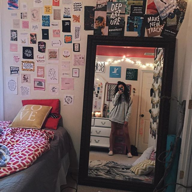 I Ve Always Felt Like A Persons Room Is A Reflection Of What Goes
