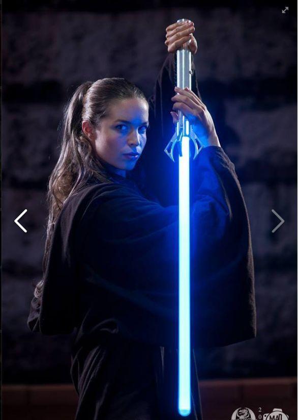 image Leia organa cosplay solo porn part 2