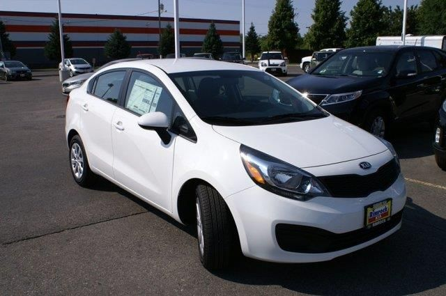 Pin By Used Cars On Brand New Cars New Cars For Sale Kia Rio