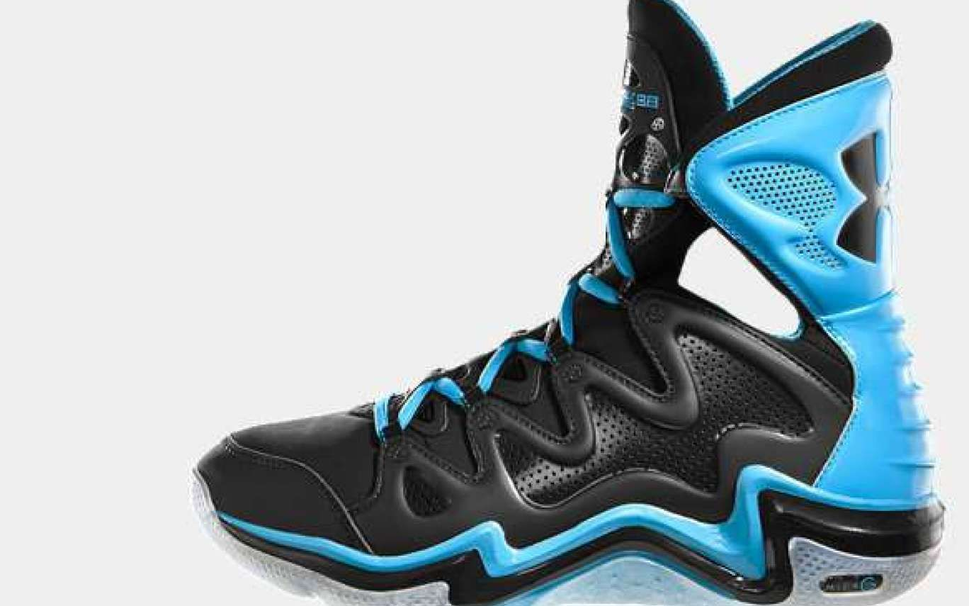 finest selection d32d9 a89b1 Best Basketball Shoes for Ankle Support Reviewed in 2018 in Best Basketball  Shoes for Ankle Support