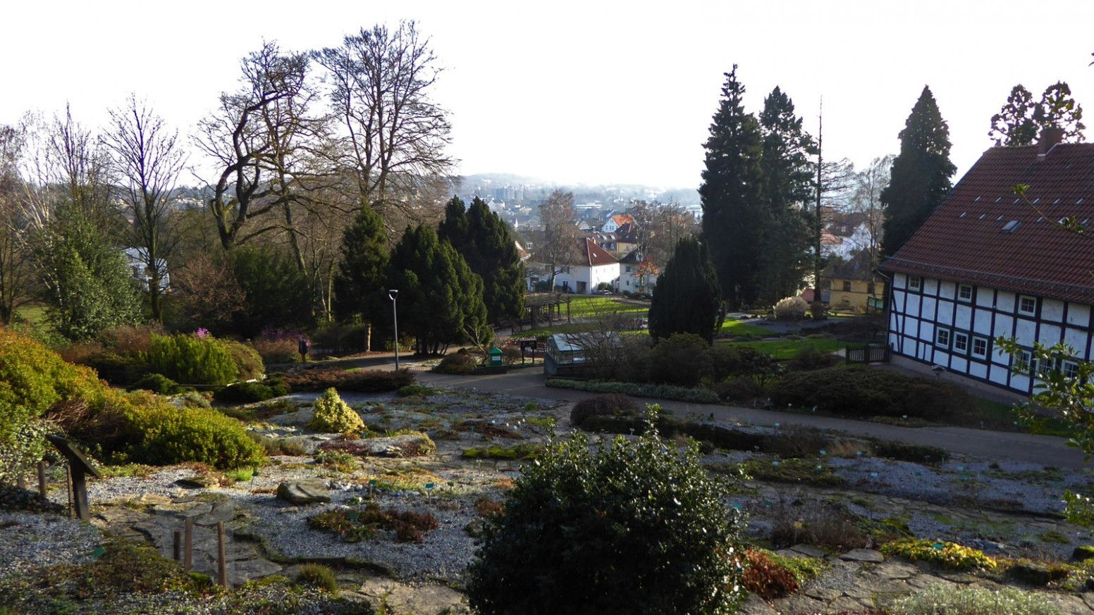 Hessens Schonste Garten Mediathek Mdr Garten Traumgarten Garten