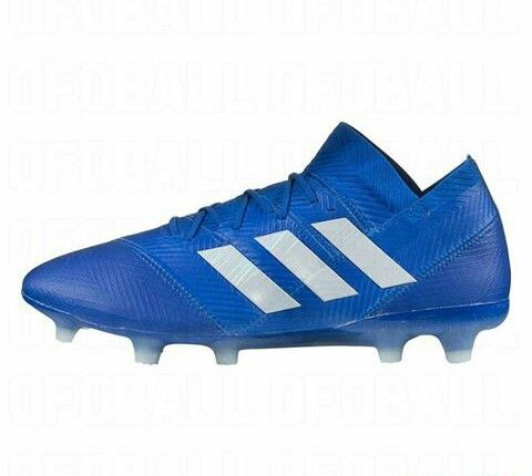 5fa9a8cab Upcoming adidas Nemeziz 18.1