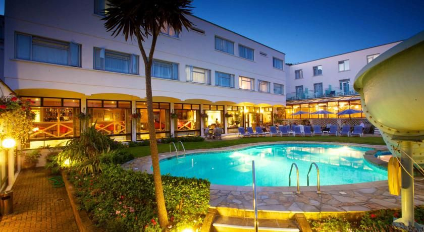 Apollo Hotel Saint Helier Jersey One Of The Most Well Equipped