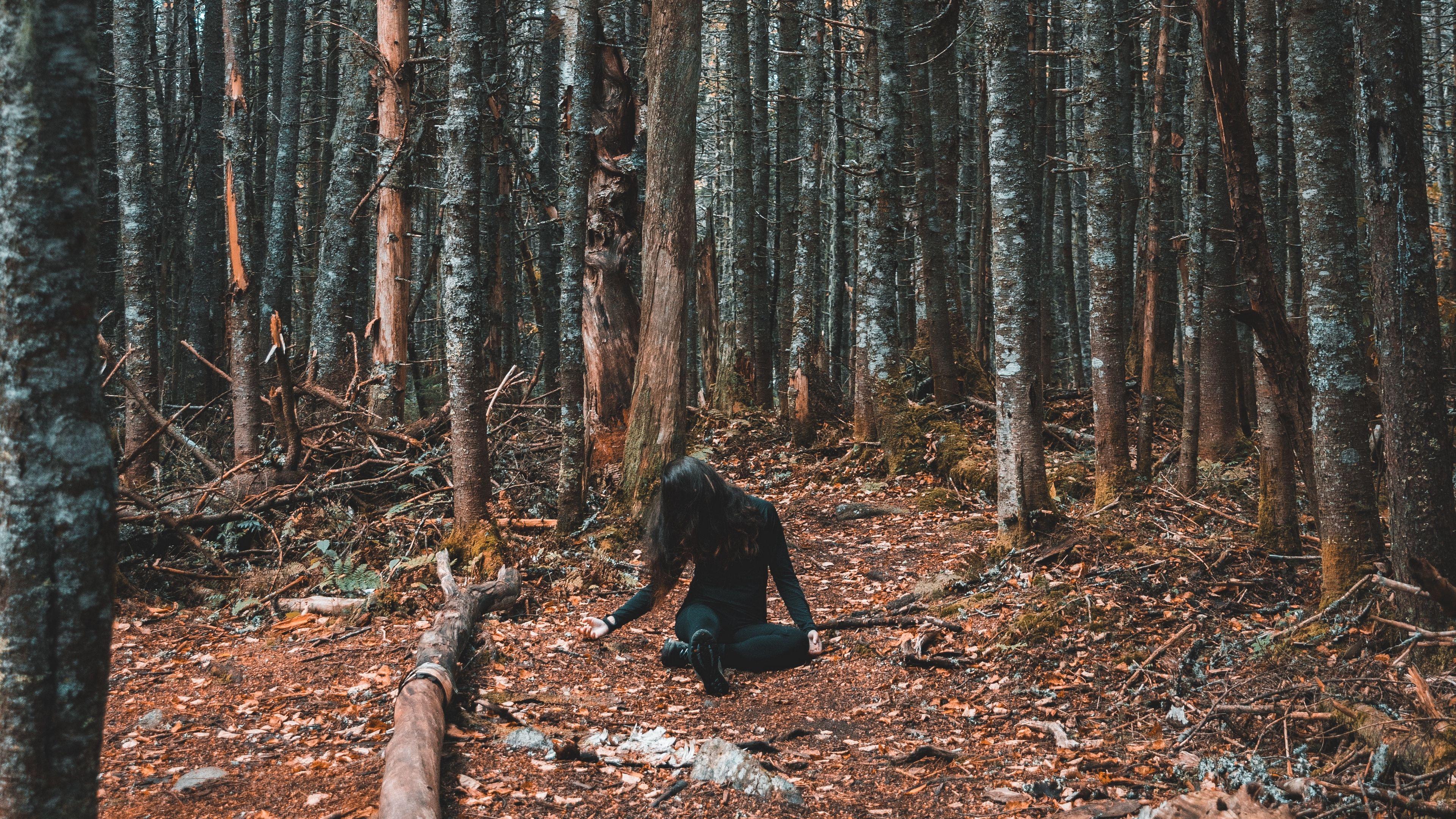 мемьет в лесу фото обувь стала