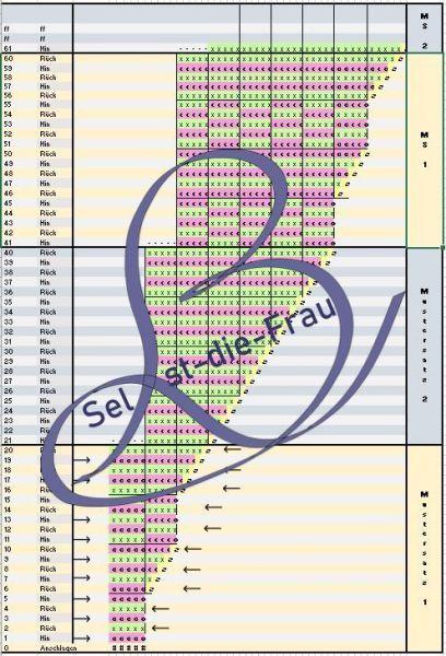 """Photo of Geburtstagsgeschenk für Blog: Kostenlose Strickanleitung """"Dragon Tail Belatrix"""" – Drachenzähmen"""