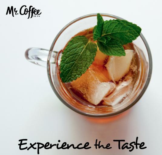 Iced Tea Makers Mr. Coffee® Iced tea maker, Iced tea