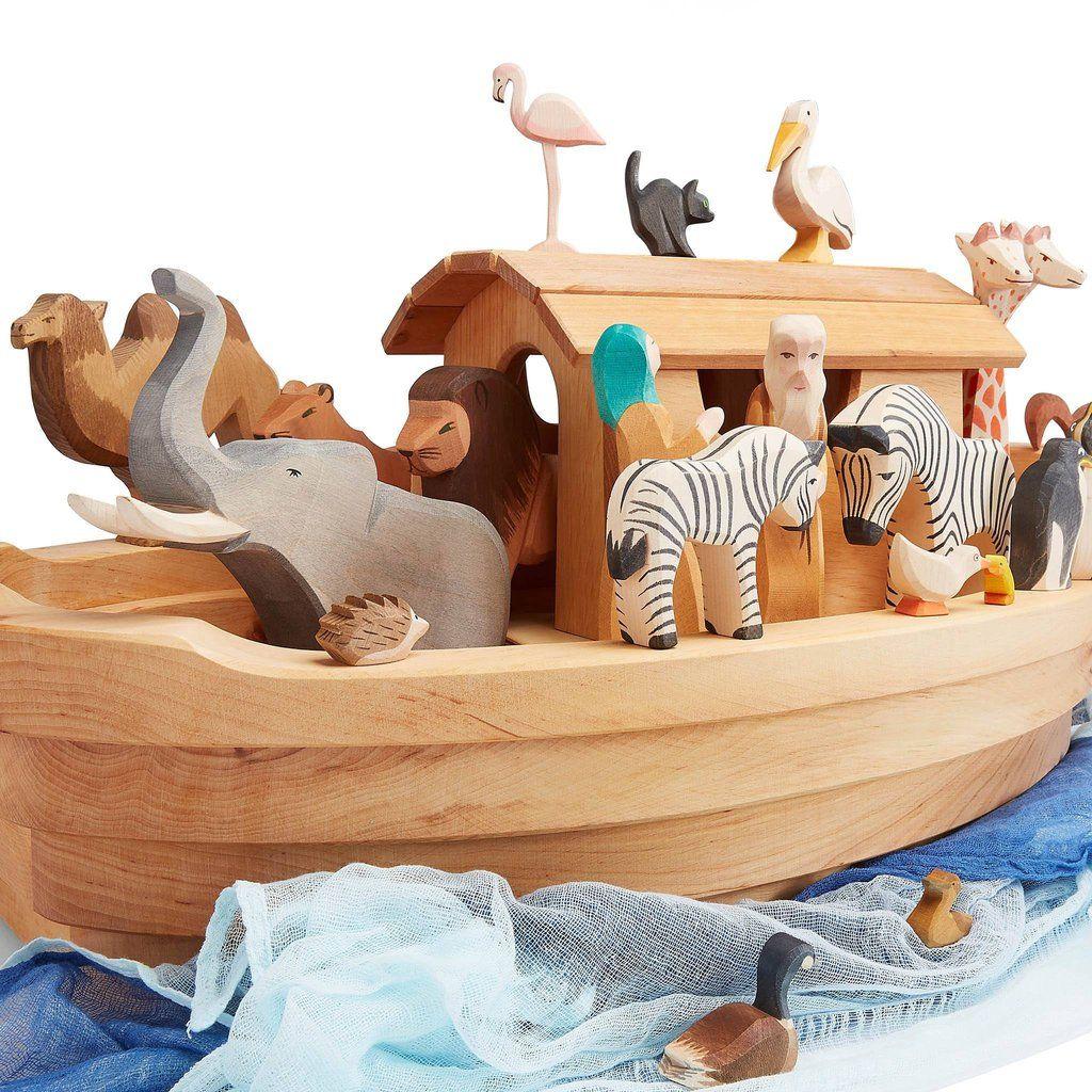 ostheimer ark | design for kids | toys, wooden toys, natural