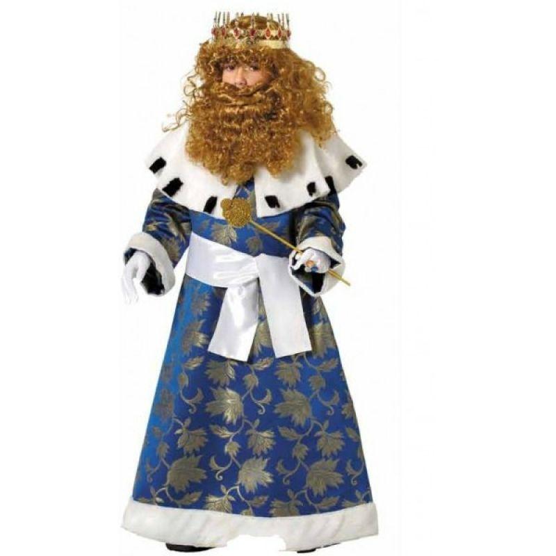 Disfraz de rey gaspar infantil navidad navidad - Disfraces infantiles navidad ...