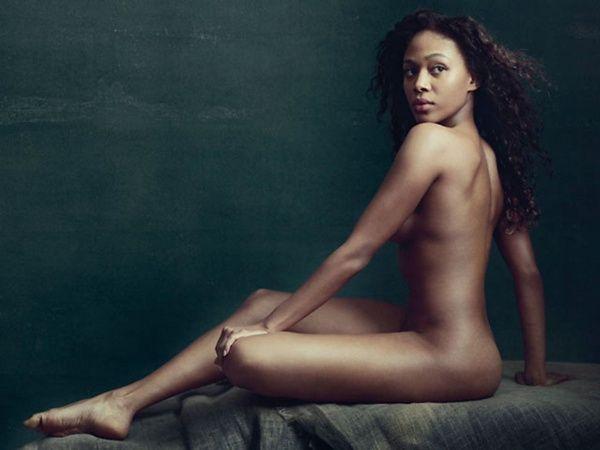 Actress harker nude