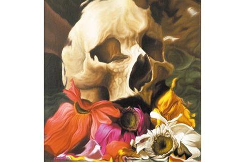 El Milenio visto por el Arte. Javier Peláez - Grupo Milenio