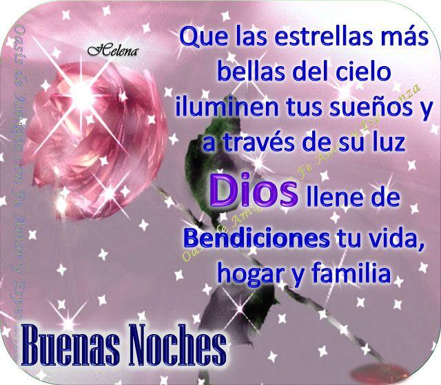 Centro Cristiano Para La Familia Buenas Noches Morning Greetings Quotes Night Messages Good Morning Good Night