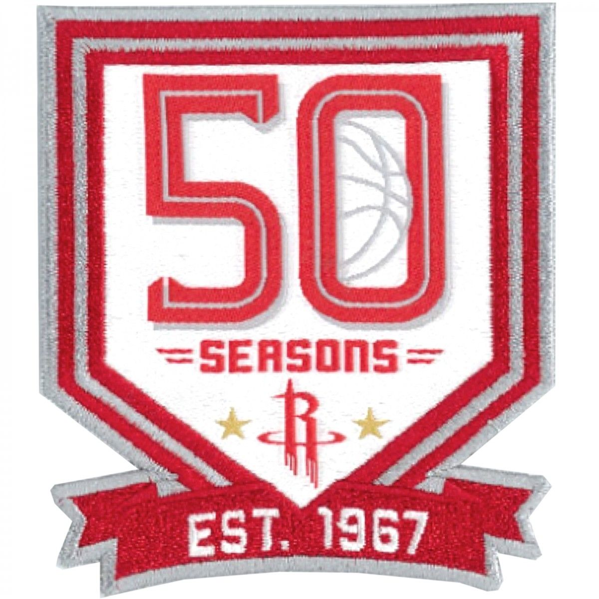 50 seasons of houston rockets basketball