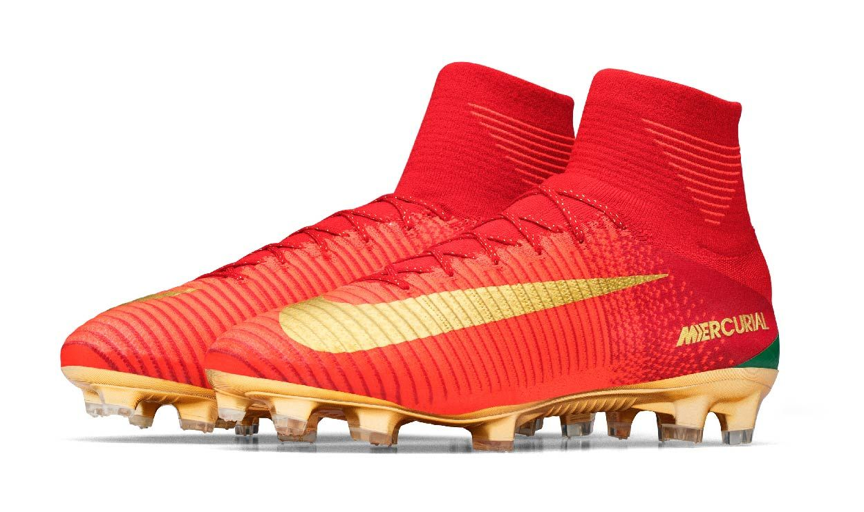 Nike Mercurial Superfly CR7 Campeões | Football Boots