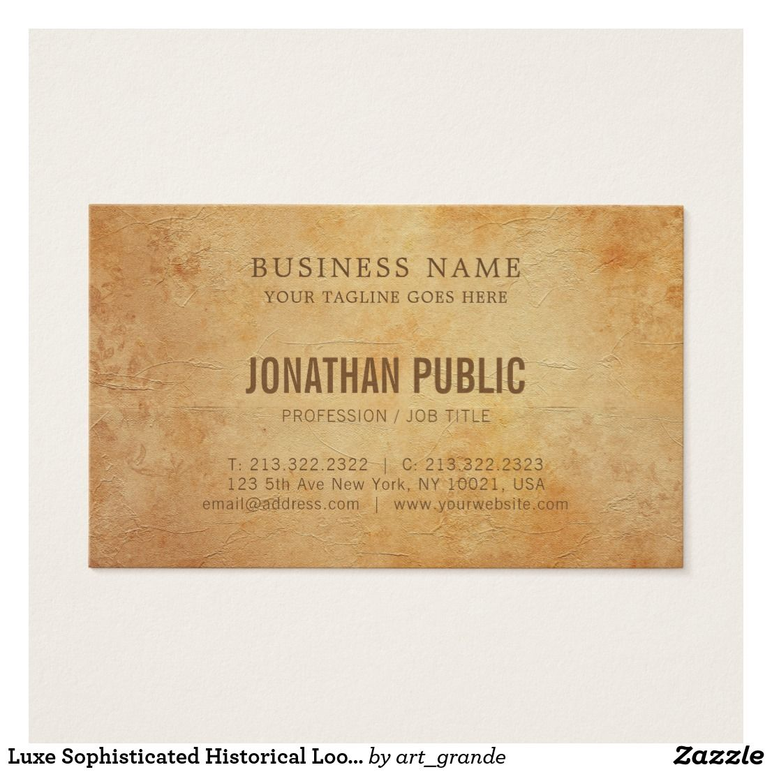 Pin On Nice Looking Business Card Designs