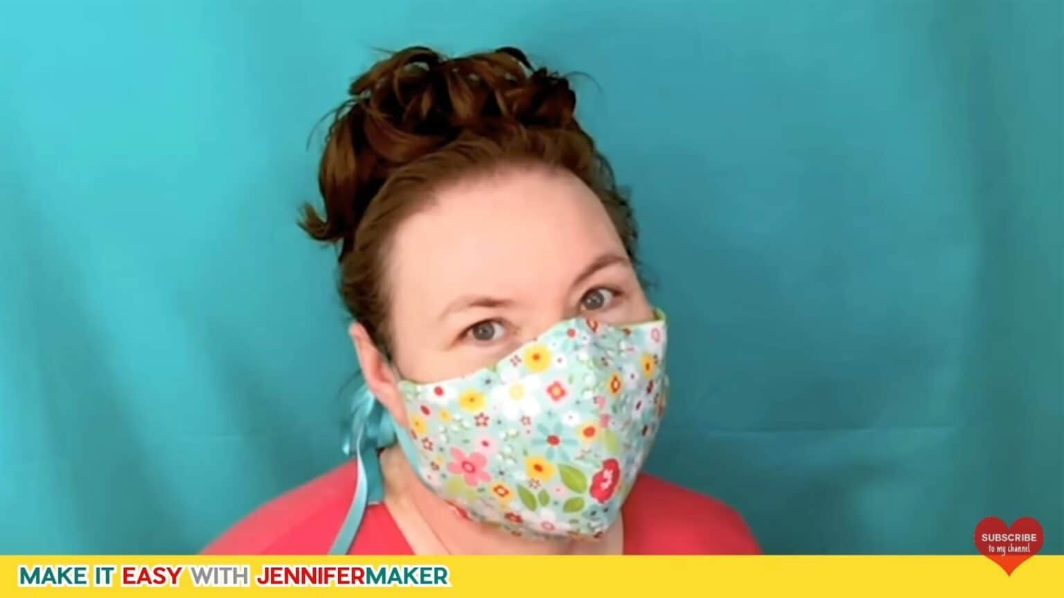 Photo of The Top 7 Best Easy DIY Face Mask Tutorials – Twins Dish
