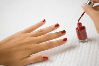 Extend The Life Of Your Nail Polish With These Quick Tips Long