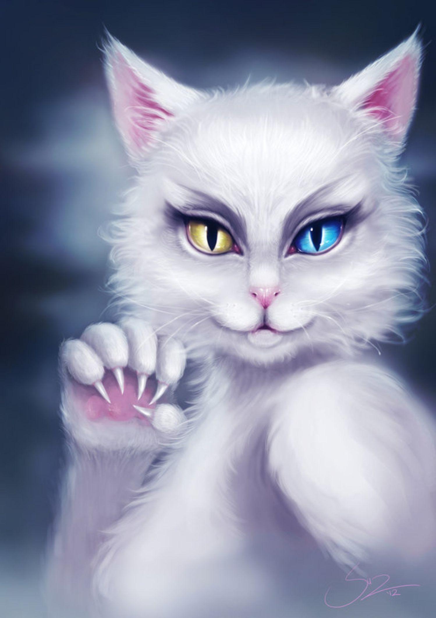 картинки на аватарку котенок сделаны тесты новый