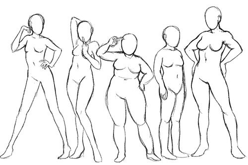 Pin By Midnight Lover On Drawing Ref The Body Body Type Drawing Male Figure Drawing Body Reference Drawing