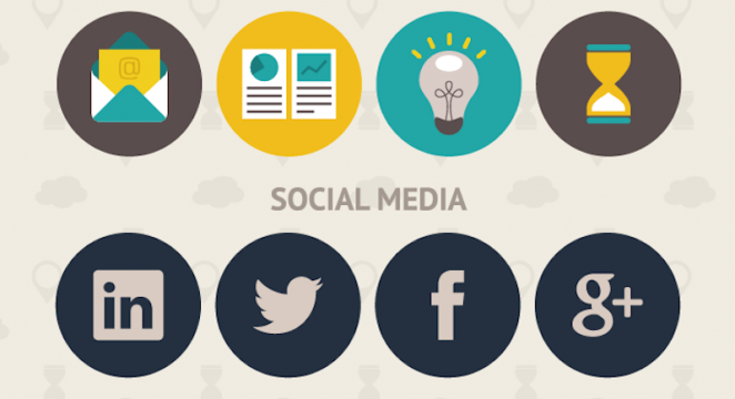 The 30 Best Free Social Media Icon Sets Learn Social Media