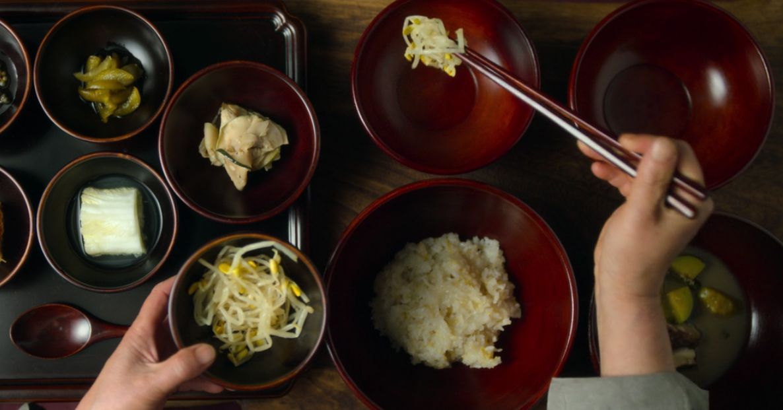 chef s table recap jeong kwan the art of healing buddhist food rh pinterest com