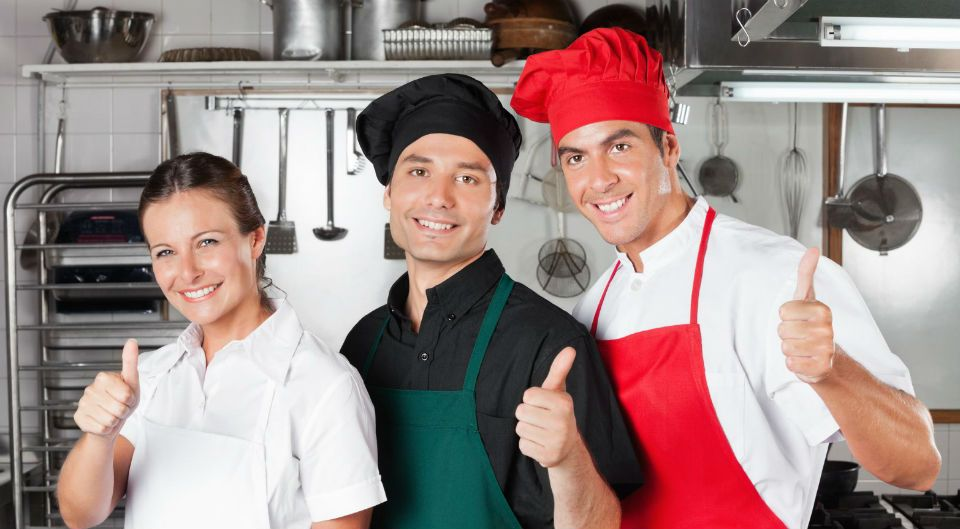 5 Tips On How To Manage Your Restaurant