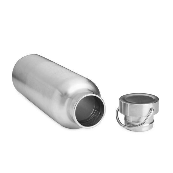 Marmor Muster Edelstahl Bpa-Frei Isoliert Heiß Kalt Trinkflasche Wasserflasche