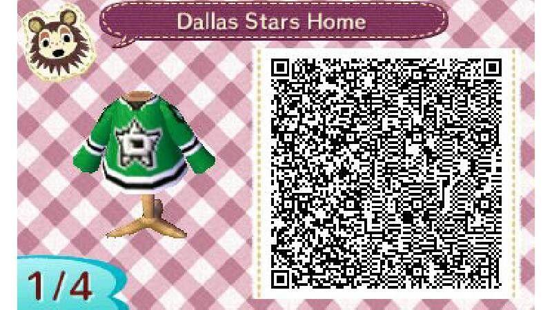 Animal Crossing NHL Jerseys - HFBoards