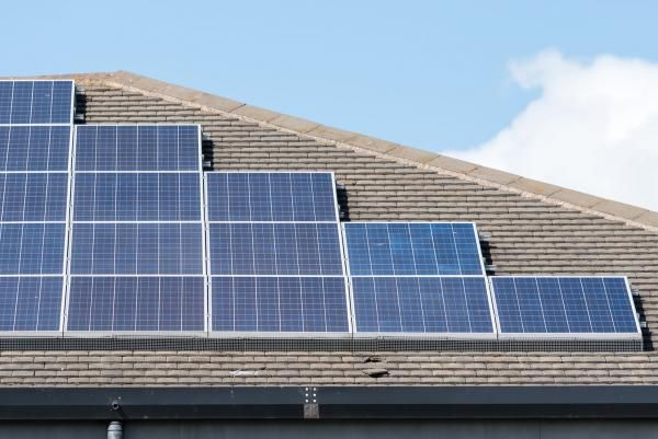 Mi Solar Panels