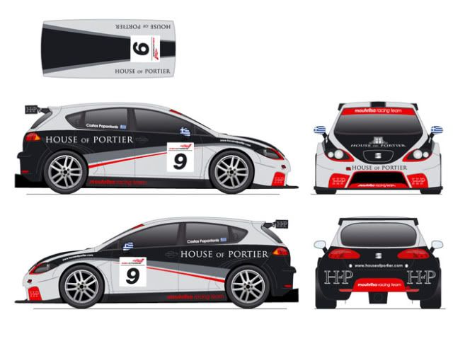 Race Car Livery Graphic Design Car Race Cars Motorsport
