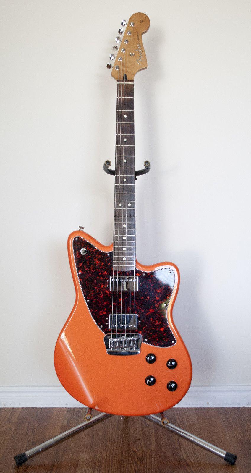 2002 fender toronado in creamsicle orange finish fender guitars 2002 fender toronado in creamsicle orange finish sciox Choice Image