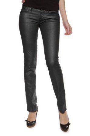 7 for all mankind Straight Leg Jeans STRAIGHT LEG