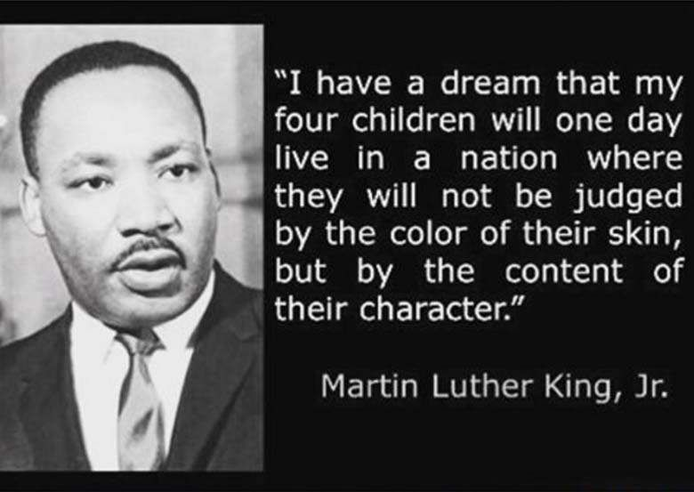 Martin Luther King Day 2016 Best Quotes Memes Heavy Com Page