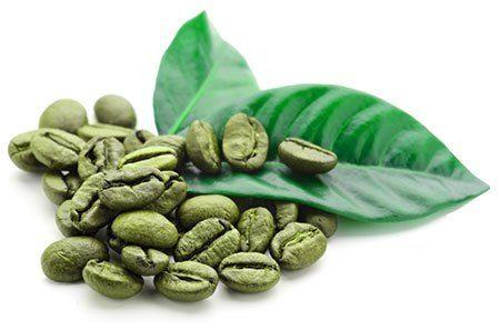 Slim green coffee tabletki